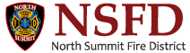 North Summit Fire District Logo